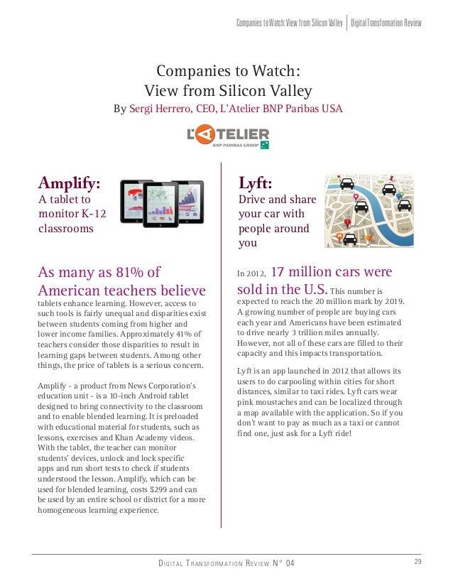 digital transformation review. Black Bedroom Furniture Sets. Home Design Ideas