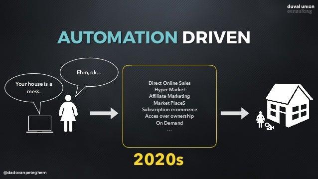 @dadovanpeteghem 2020s Ehm, ok… Direct Online Sales Hyper Market Affiliate Marketing Market PlaceS Subscription ecommerce A...