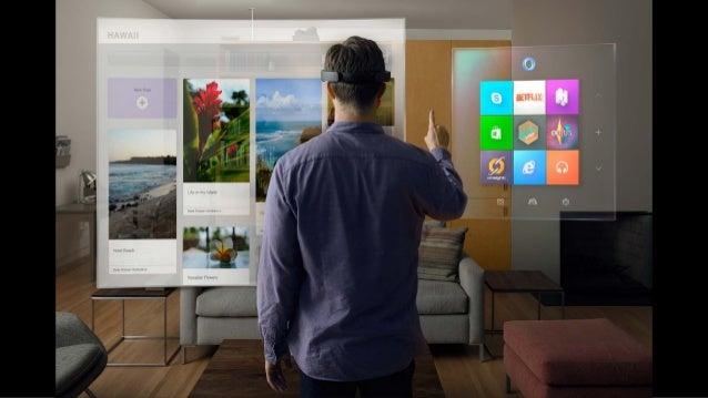 Digital Trender 2017 - VR eller AR?