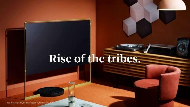 Digital Trends 2018 - Tech, Design, Biz