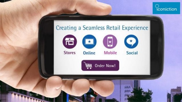 Connected shoppers' engagement, proximity marketing and omnichannel technologies