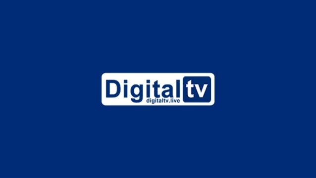 Digital TV est une télévision en ligne, multiplateforme, exclusivement dédiée au numérique. Digital TV est présente sur l'...