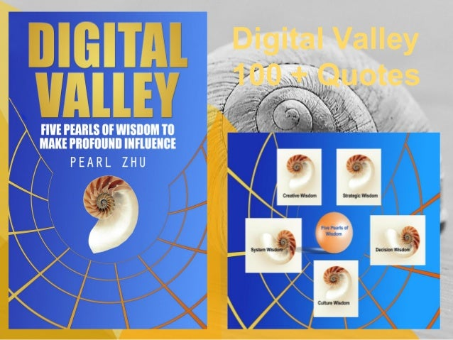 Digital Valley 100 + Quotes
