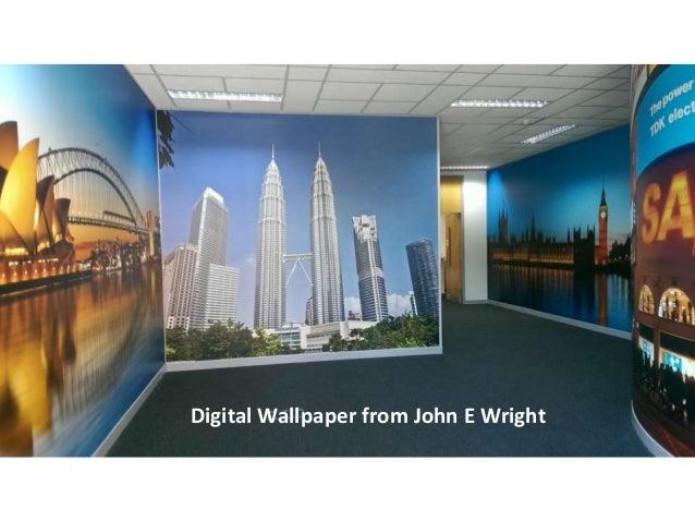 Digital Wallpaper from John E Wright