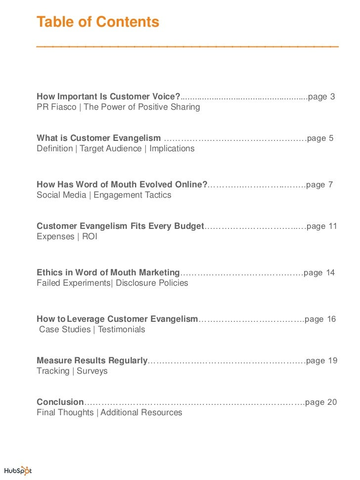 Digital Word of Mouth: Let Customers Transform Your Marketing Slide 2