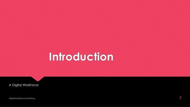 Digital Workforce Presentation - Chapters 1 & 2 Slide 3