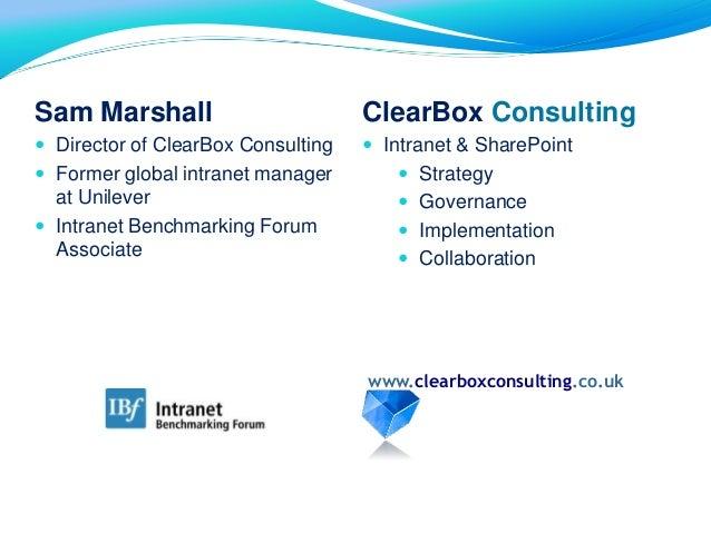 Digital Workplace Maturity Model Slide 2