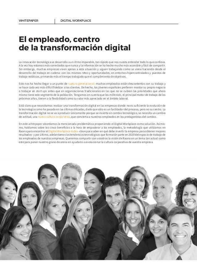 Digital Workplace Whitepaper Slide 3