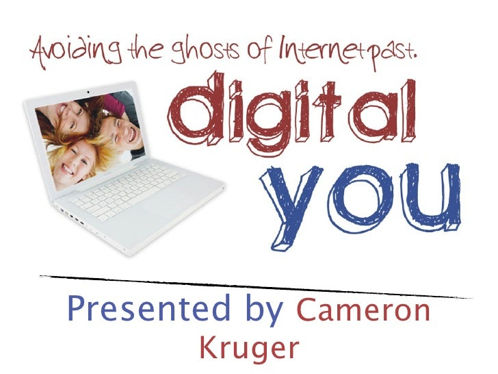 Presented by Cameron       Kruger