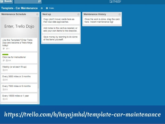 Project Management with Trello by Digitangle