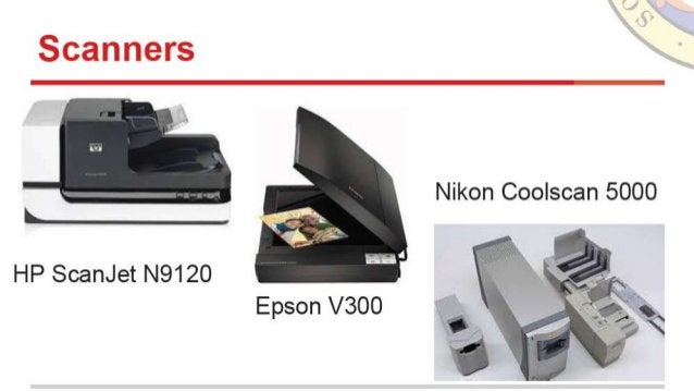 "Nikon Coolscan 5000 HP ScanJet N9120 '0     t/ 'V N 9'""-  x"