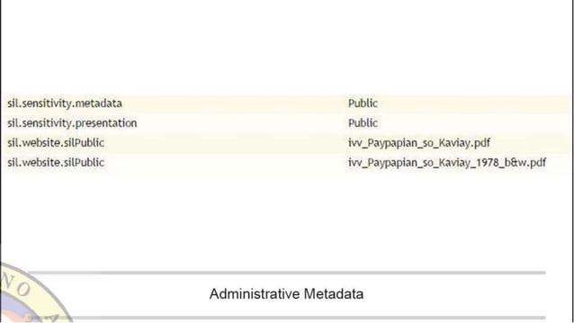 siLsensitivity. metadata Public  sil. sensitivityupresentation Public siLwebsitesi [Public iw_Paypapian_so_Kaviay. pdf sil...