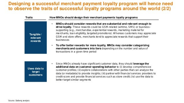 Digitizing retail payments building a successful loyalty model payments loyalty programs 40 colourmoves