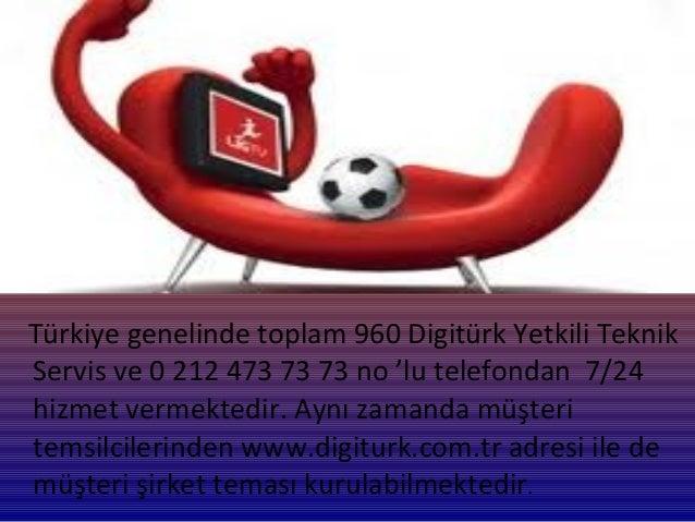 • DIGI VIPCLUB, Digiturk'ün üst segment üyelerine  özel VIP çağrı merkezi, VIP teknik servis, en seçkin  markalarda ve mek...