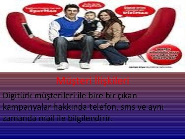 """• Digitürk e kayıtlı cep telefonu numarasından  """"FATURA"""" yazıp 3555e SMS gönderdiğiniz zaman  son dönem fatura bilgilerini..."""