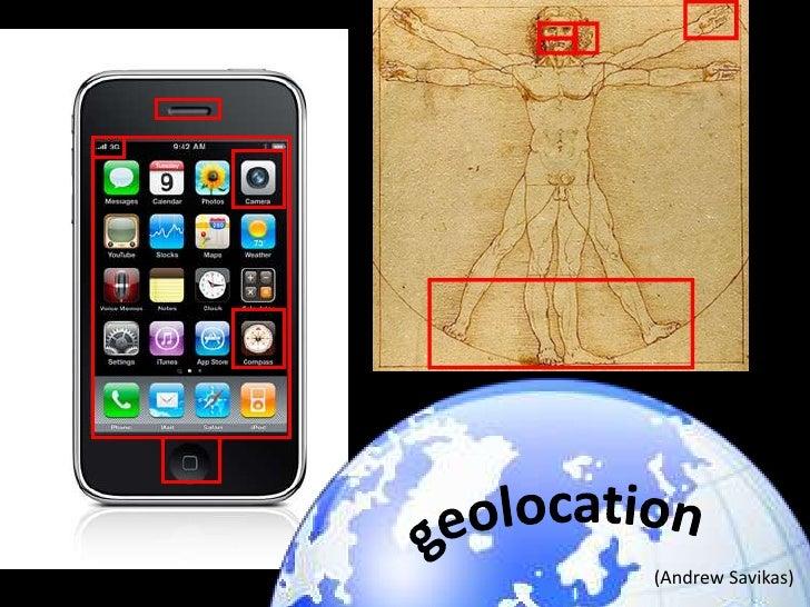 geolocation<br />(Andrew Savikas)<br />