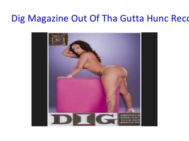 Dig magazine hear hollywood pager codes