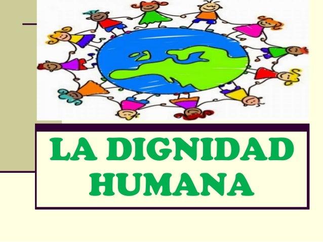 Dignidad Humana Exposicion 2