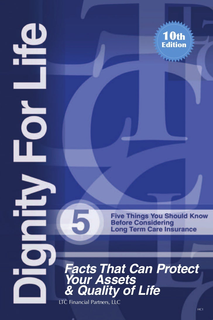 10th                              Edition  Facts That Can Protect  Your Assets  & Quality of LifeLTC Financial Partners, L...