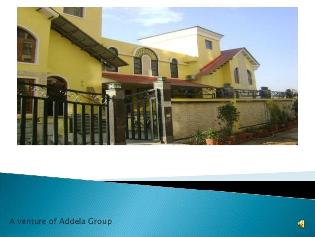  Multi-residence housing facility intended  for citizen. Including: Accommodation, food Medical, safety & security Wi...