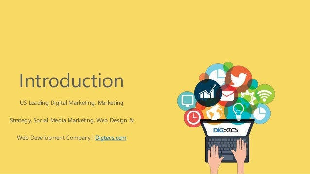 Digtecs com Company Profile | Leading Digital Marketing