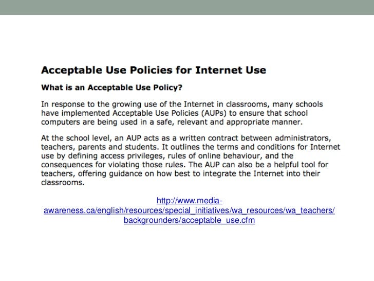 http www media awareness ca english resources special initiatives w rh slideshare net