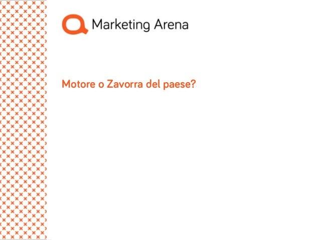 Il marketing digitale e le piccole e medie imprese Slide 2