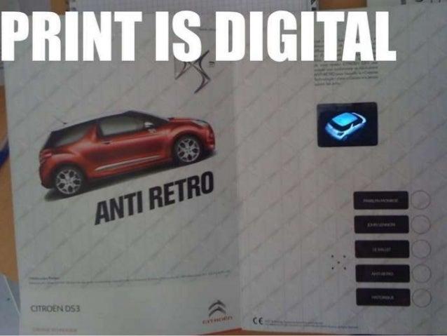 Dijital Çağın Trendleri 1