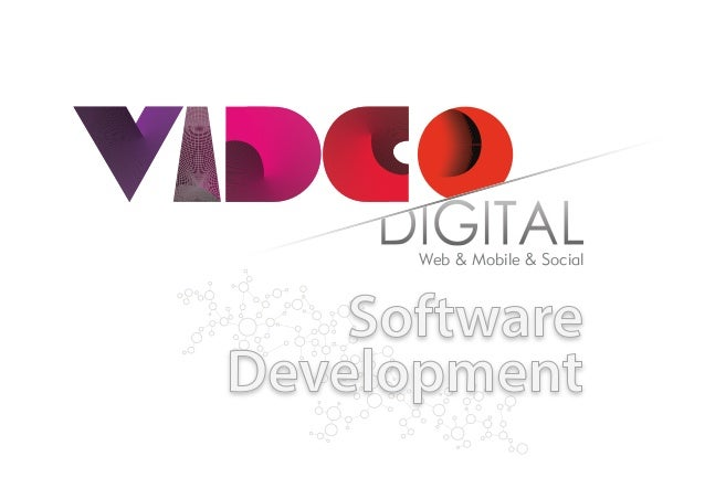 Web & Mobile & Social    SoftwareDevelopment