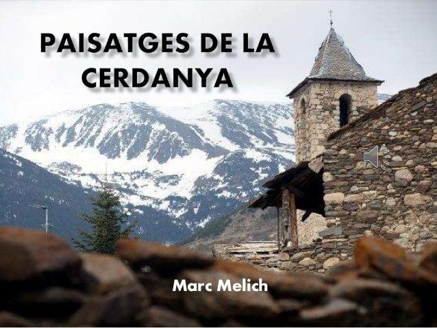 Marc Melich
