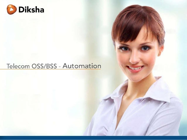 Single-point solution to OSS/BSS Automation | Highly Customizable  Automate & Schedule Enterprisewide Billing Processes Co...