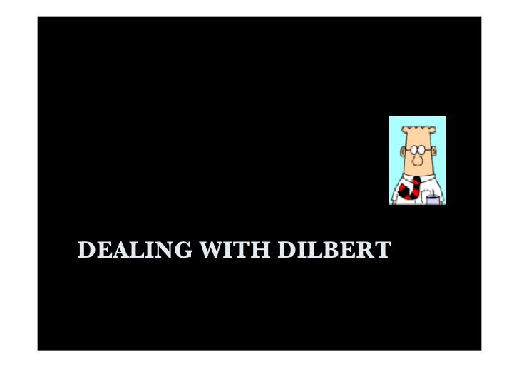 Dilbert Considered Harmful: Social Objects in Software Development