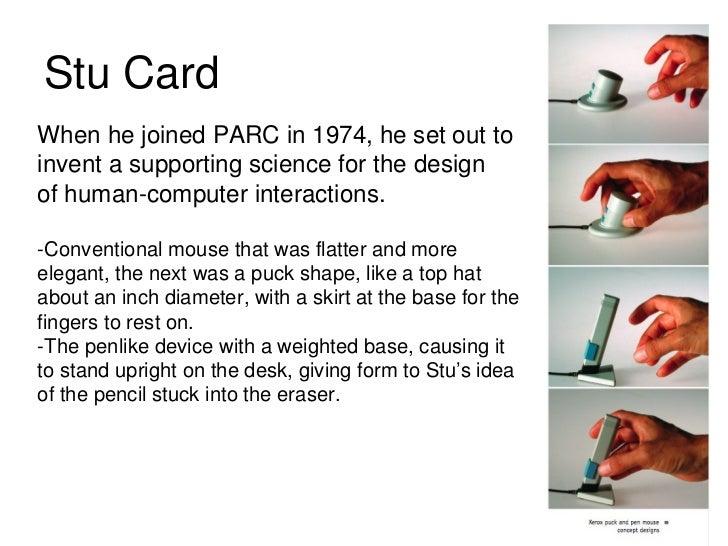 Stu Card