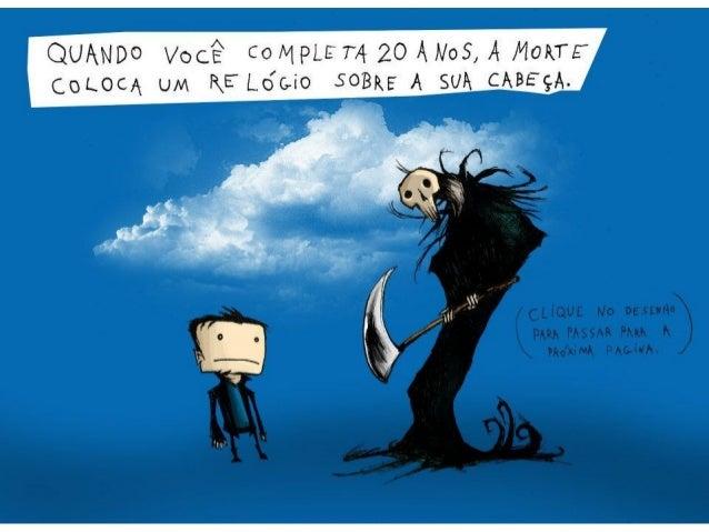 Diálogos da morte (Bruno Marafigo)