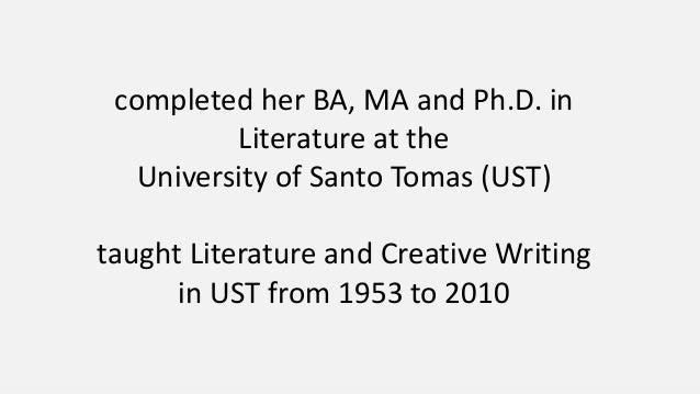 Dissertation topics for education studies