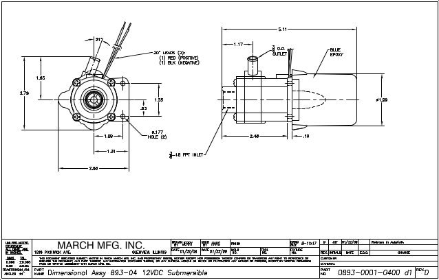 march centrifugal pump wiring diagram 37 wiring diagram images wiring diagrams edmiracle co Bilge Pump Wiring Diagram Diagram of Pool Pump Connections