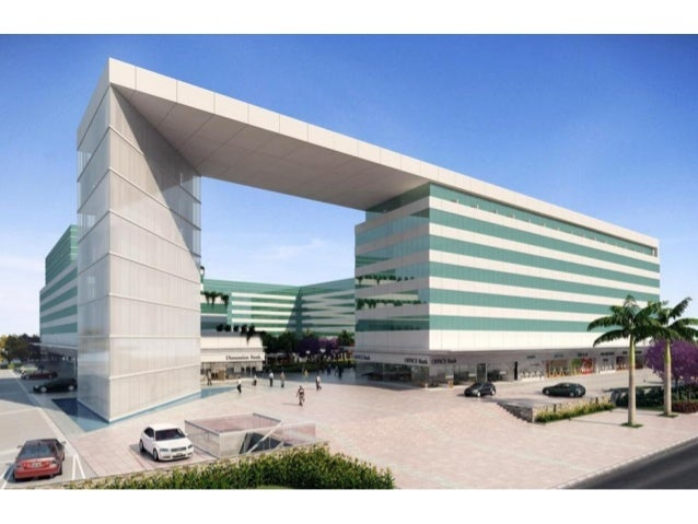 Dimension Office Park