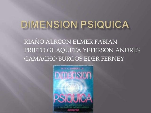RIAÑO ALRCON ELMER FABIANPRIETO GUAQUETA YEFERSON ANDRESCAMACHO BURGOS EDER FERNEY
