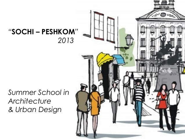 Dimensions Of Public Space Lecture By Petar Vranic 3 July 2013