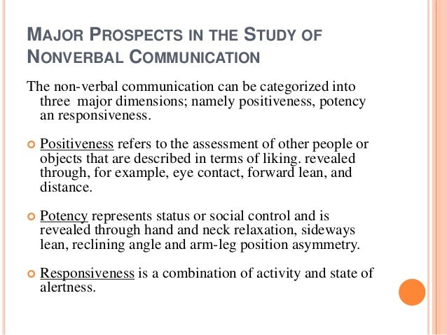 paralinguistic features of communication