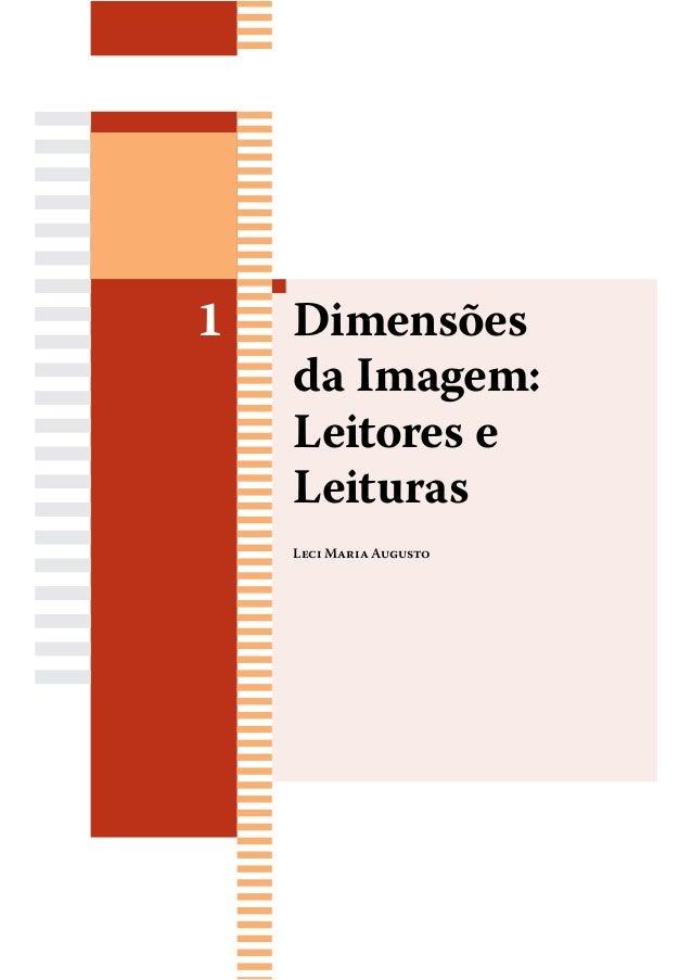 1   Dimensões    da Imagem:    Leitores e    Leituras    L M A