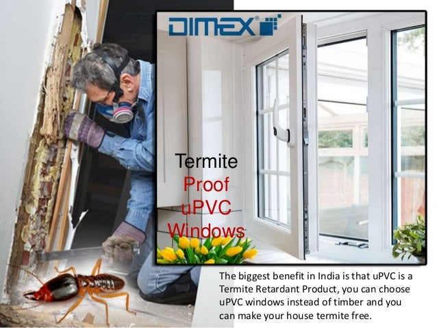 Dimex German uPVC Windows Doors Systems