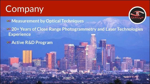 DimEye Corp Presents Revolutionary VLS (Video Laser Scan ...
