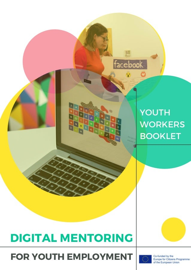 DIGITAL MENTORING FOR YOUTH EMPLOYMENT YOUTH WORKERS BOOKLET