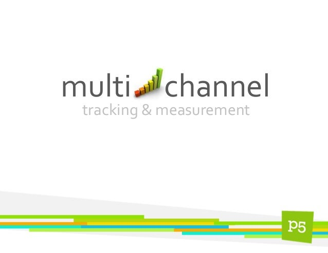 tracking & measurement multi channel