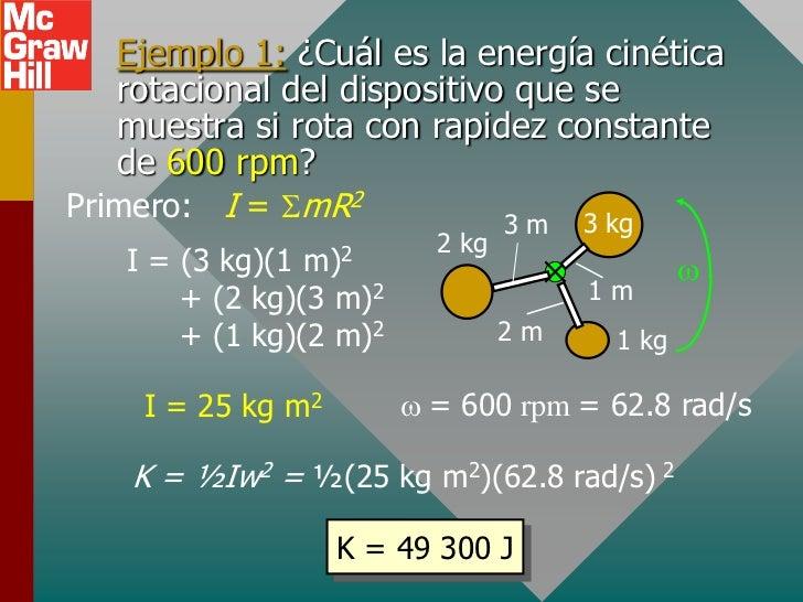 Rad S To Rpm >> Dinamica de cuerpo rigido