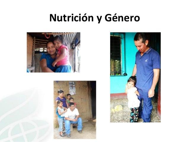 El rol de los padres en la nutrición del hogar Slide 2