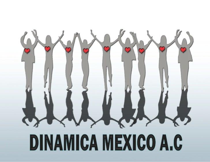 Dinamica Mexico