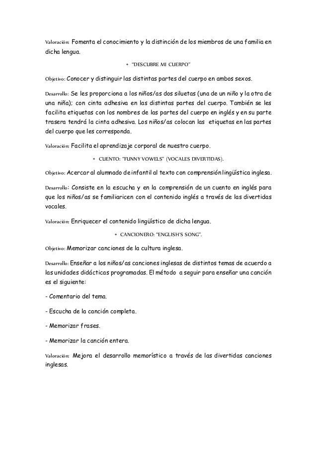 Dorable Partes Del Cuerpo Etiqueta En Español Composición - Anatomía ...