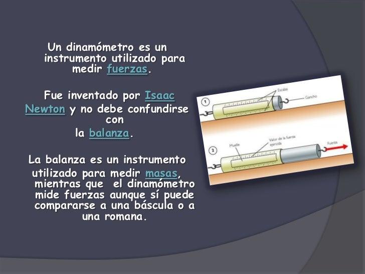 Dinamometro Slide 2